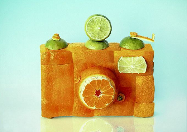 Food Art by MyDesignBeauty