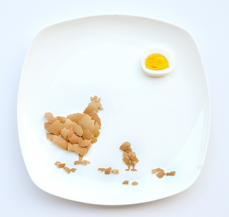 interesting  u0026 creative food art design ideas