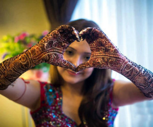 100+ Most Beautiful Mehndi Designs – Part 4