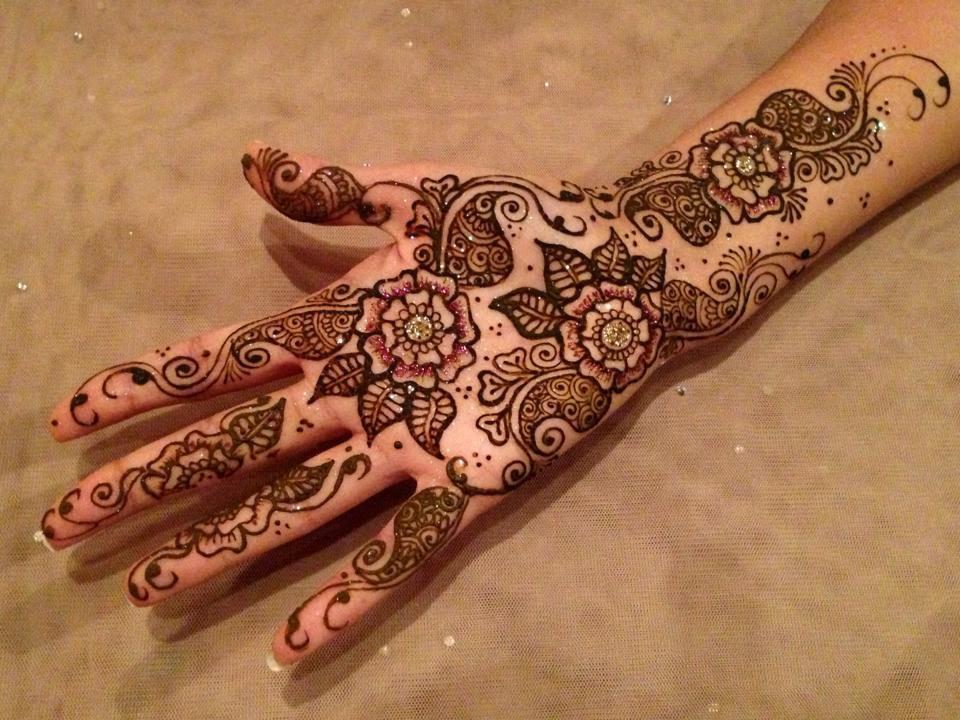 Mehndi Beautiful Designs Pics : Most beautiful mehndi designs