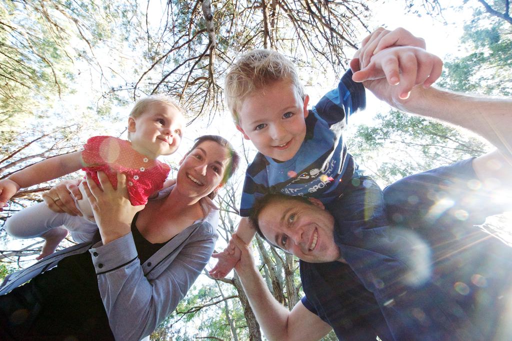 I Love My Family Photography |Family Photography Sydney