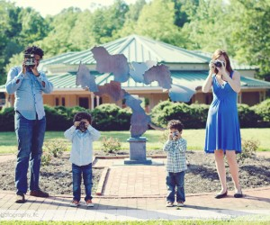 Creative Family Portraits Ideas You Can Shoot