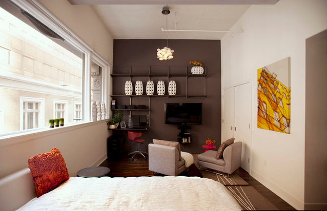 Captivating Small Spaces Maximizing Limited Spaces For Living Images ...