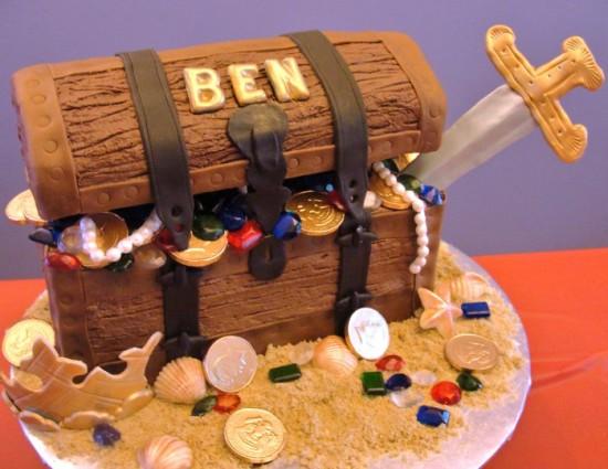 Most Beautiful Birthday Cakes Design Ideas