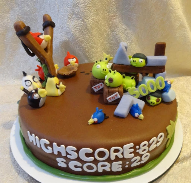 Birthday-Cakes-Design-Ideas-by-mydesignbeauty-9