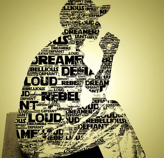 Innovative-and-Inspiring-Typography-Art-Collection-by-mydesignbeauty-20