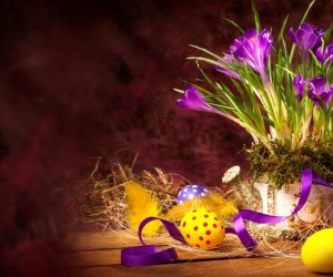 Most Impressive & Creative Easter Decoration Ideas