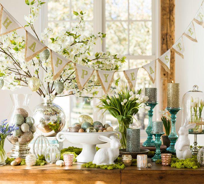 Most Impressive Creative Easter Decoration Ideas Mydesignbeauty