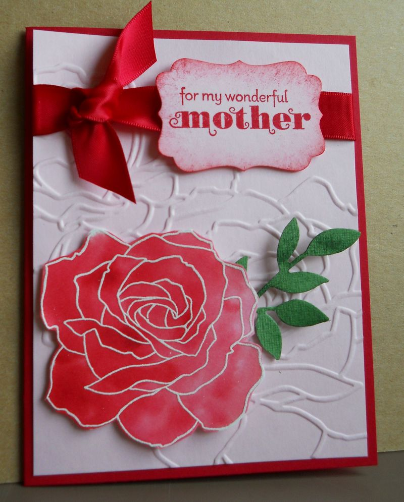 Creative Collection Of Mothers Day Cards Page 2 Of 3 Mydesignbeauty