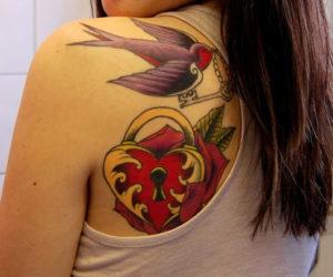 100+ World's Best Tattoo Design – Part 4