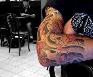 100+ World's Best Tattoo Design – Part 3