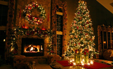 80+ Most Beautiful Christmas Tree Decoration Ideas – Part 1