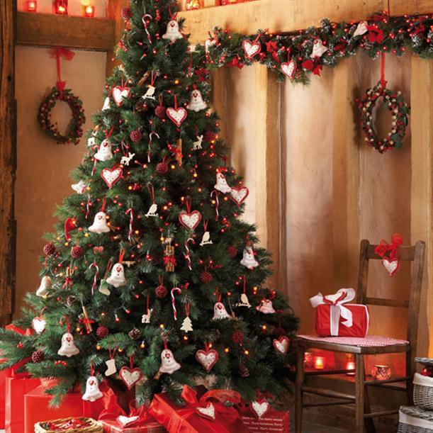 Christmas Tree Decoration Ideas By Mydesignbeauty 60