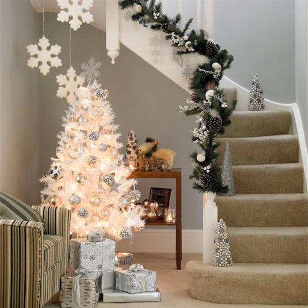 Christmas Tree Decoration Ideas By Mydesignbeauty 79