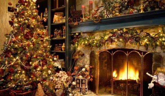 80+ Most Beautiful Christmas Tree Decoration Ideas – Part 2
