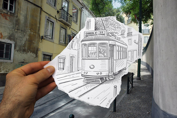 pencil-vs-camera-digital-art-by-mydesignbeauty-10