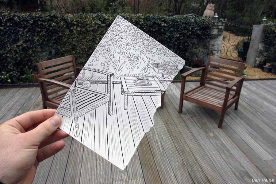 pencil-vs-camera-digital-art-by-mydesignbeauty-22