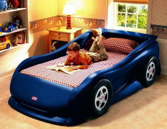 45+ Stylish & Beautiful Kids Bedroom Design Ideas