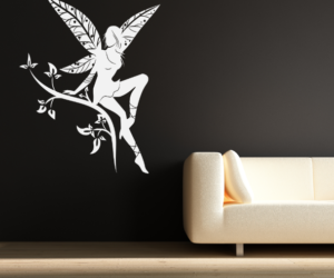 50+ Cool & Creative Wall Stickers Design