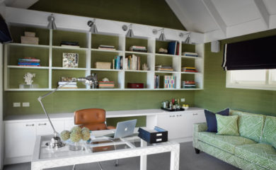 45+ Best Ideas How to Decorate Home Office