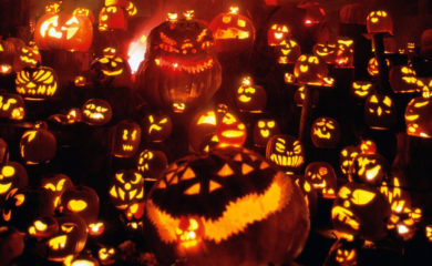 Best Halloween Party Themes & Decoration Ideas