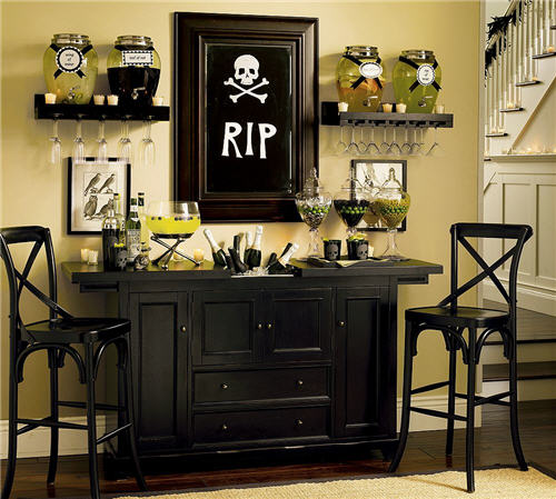 Best Halloween Party Themes and Decoration Ideas by mydesignbeauty.com
