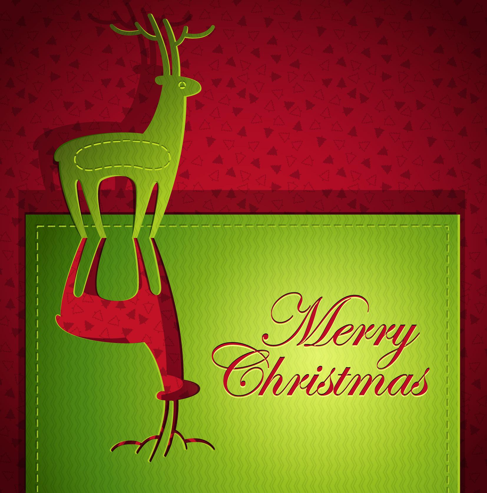 Amazingly Creative Christmas Card Designs Mydesignbeauty